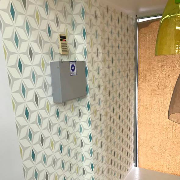 Wallpaper Hanging and Pattern Matching in Upper Hutt